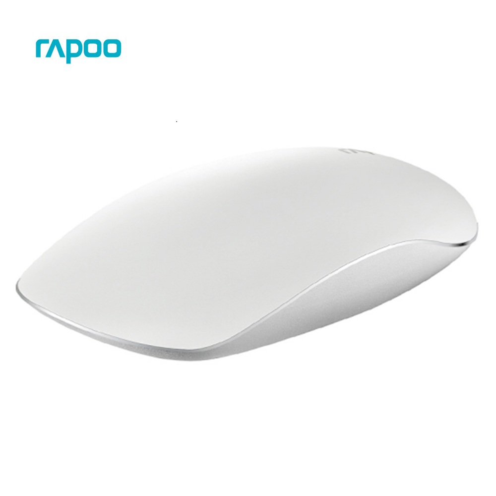 Rapoo T8 Mouse Driver for Mac Download