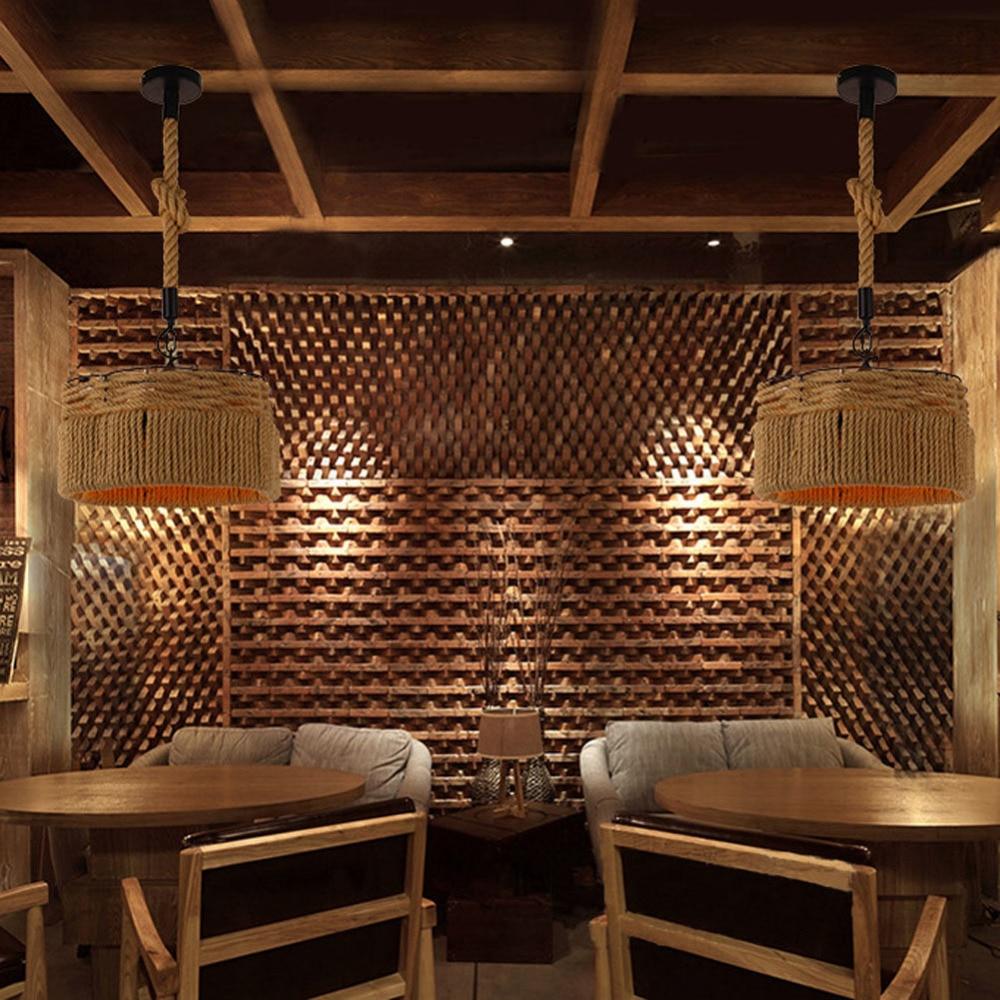 Diy Dining Room Light: Online Buy Wholesale Rope Light Ceiling From China Rope Light Ceiling Wholesalers