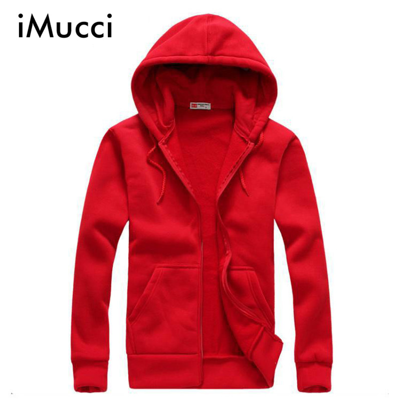 Popular Mens Red Hoodie-Buy Cheap Mens Red Hoodie lots from China ...