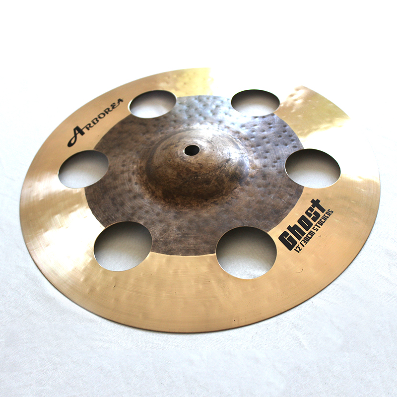 Best Selling B20 Ghost Series 12 Ozone Cymbal Price