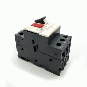 Image 2 - GV2ME 0.63 1A 3 P rozrusznik silnika PRZERYWACZ zabezpieczenie przed przeciążeniem MPCB 690 V 6KV