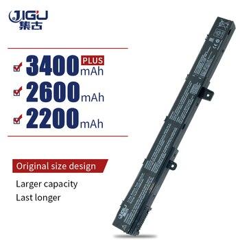 JIGU Batterie D'ordinateur Portable A41N1308 A31N1319 0B110-00250100 Pour Asus X451 X551 X451C X451CA X551C X551CA Série
