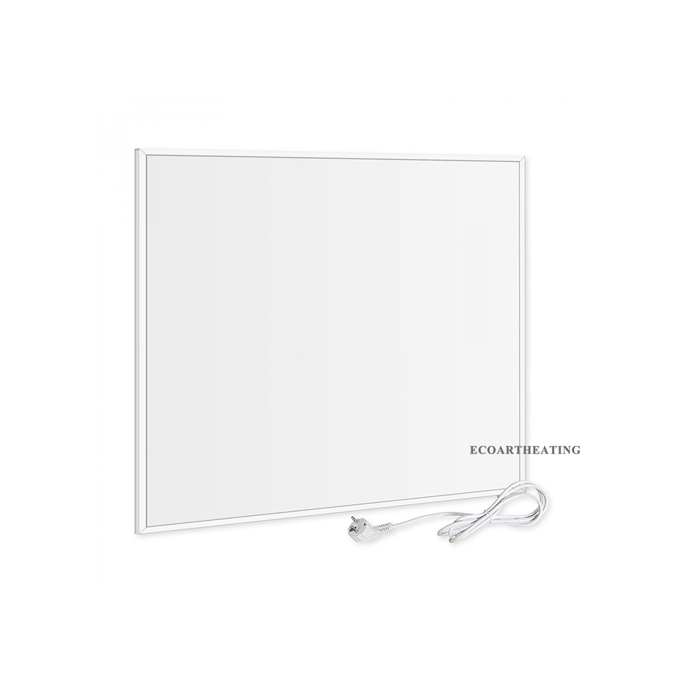 360w Heating panel Infrared IR Electric Radiant Heater Wall mounted Heat 60x60cm
