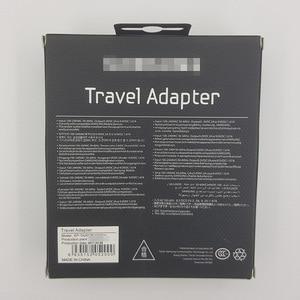 Image 2 - 50 PCS 9 V 1.67A Fast ชาร์จ Adaptive Charger US plug + Type   C 1.2 M สำหรับ Samsung galaxy S10 S8 S9