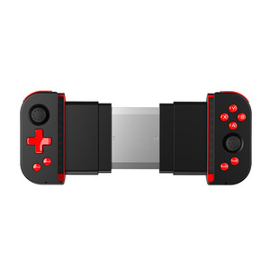 Image 3 - Wireless Bluetooth 4.0 Gamepad Game Handle Controller Stretchable Joystick for iOS Android Smartphone Tablet For PUBG Mobile