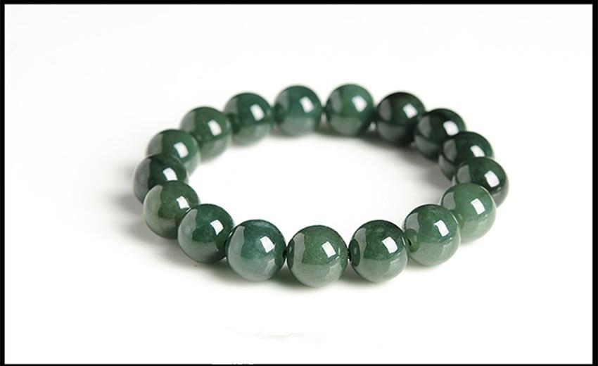 Natural yu zhu circular bracelet myanmar yu zhu handicraft bracelet/ каталог zhu zhu babies
