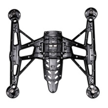 Black Lower Body Shell Cover for JXD 509G 509W 509V 509 RC Quadcopter Drone Aircraft Helicopter Main Replacemnet Spare Parts