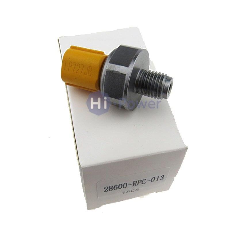 OEM Transmission Trans 2nd 3rd Oil Pressure Sensor Switch For Honda Pilot Acura