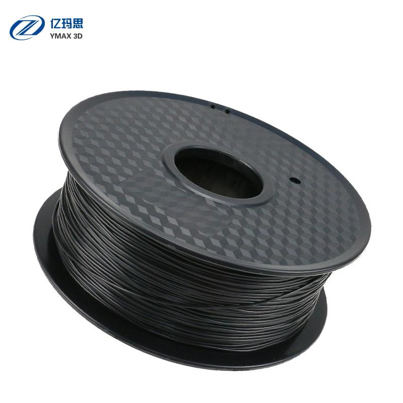 Intelligent 3d Printer Filament Abs 3mm 1kg 2.2lb Spool Blue Color 3d Printing Material 3d Printer Consumables