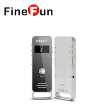 100% Original RUIZU 8GB Sports MP3 Player Metal 30hours HIFI X01 mp3 Player lossless Music With Loudspeaker E-Book Clock