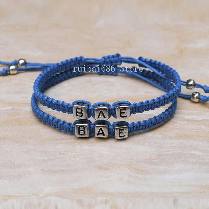 Eco-Friendly Bracelets