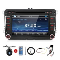 HD Car PC DVD GPS For VW Golf 5 6 Polo Bora Jetta MK4 B6 Passat