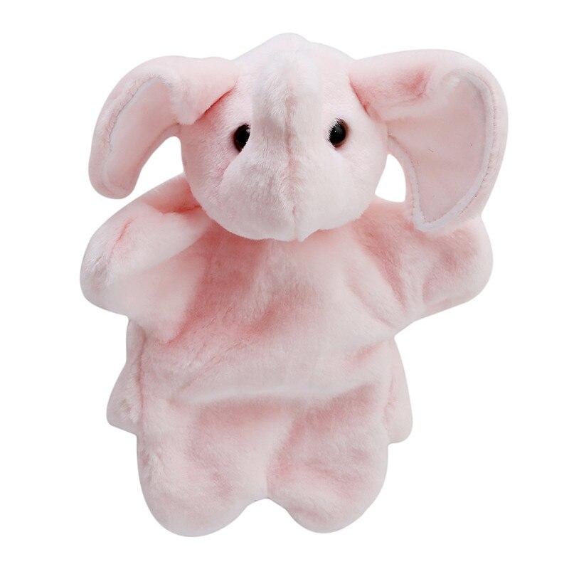 ... bayi belajar awal mainan pendidikan. Source · Pink Grey Elephant Hand  Puppet Baby Kids Child Soft Hand Puppet Doll Plush Hand Puppets Toys 0297c648f9