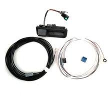 OEM RGB камера заднего вида для VW New Jetta Skoda Kodiaq