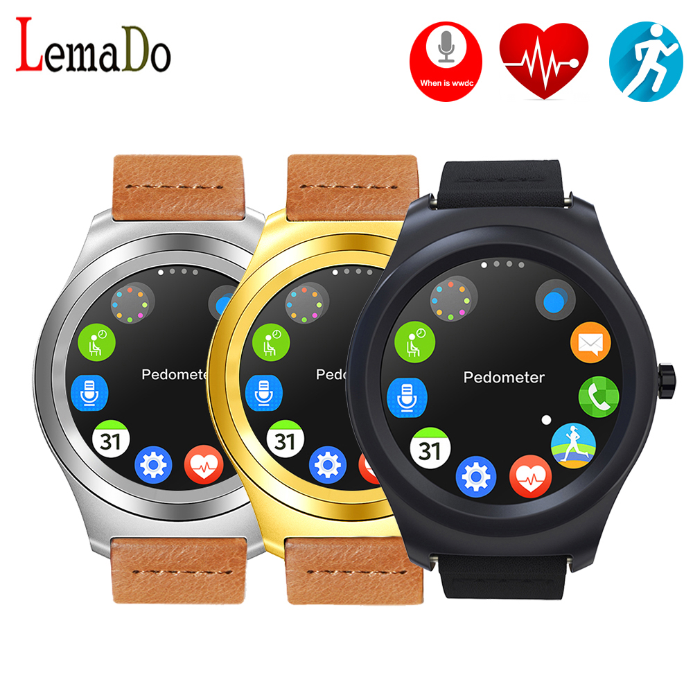 2016 Hot  bluetooth smart watch WristWatch Monitor Fitness Tracker Wristband Pedometer for huawei apple moto phone