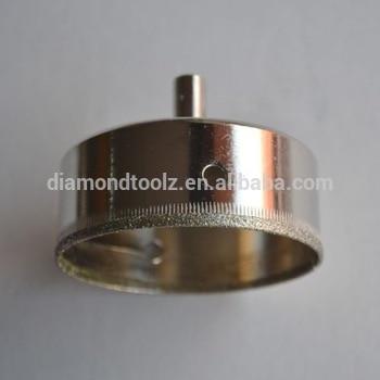 Talentool 85mm diamantové skleněné jádrové vrtáky Duté - Vrták - Fotografie 4