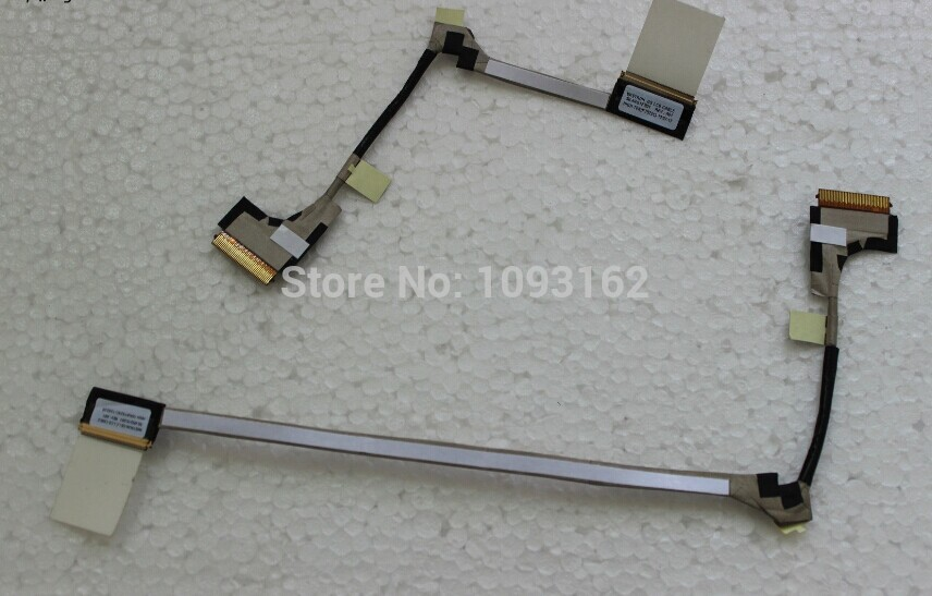 Hot Sale New Original Lcd Cable For Lenovo Thinkpad E40 Edge 14 Laptop Lcd Lvds Screen Cable 63y2205 Dd0gc5lc000 Computer & Office