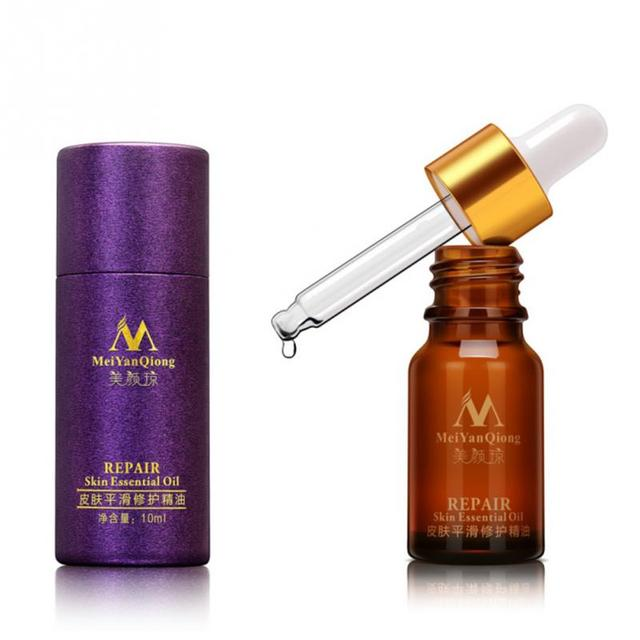 10ml Moisturizing Anti-wrinkle Facial Anti-aging Skin Smooth Lavender Essence Esential Oil 4
