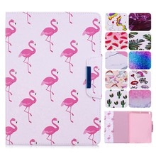 for Apple iPad Air 2 Case 9.7 inch Tablet Cover Wallet Fold