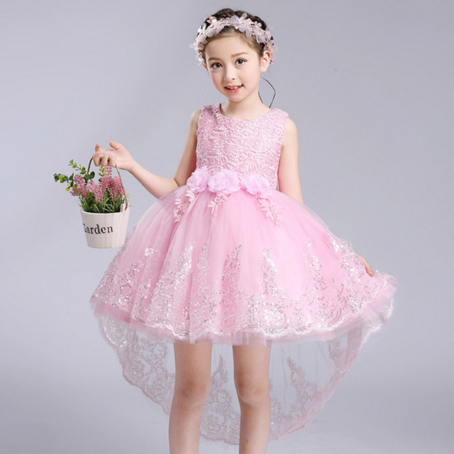 2017 summer new girls flower dresses wedding dress kids party wear 2017 summer new girls flower dresses wedding dress kids party wear childrens clothing 2 4 8 junglespirit Gallery