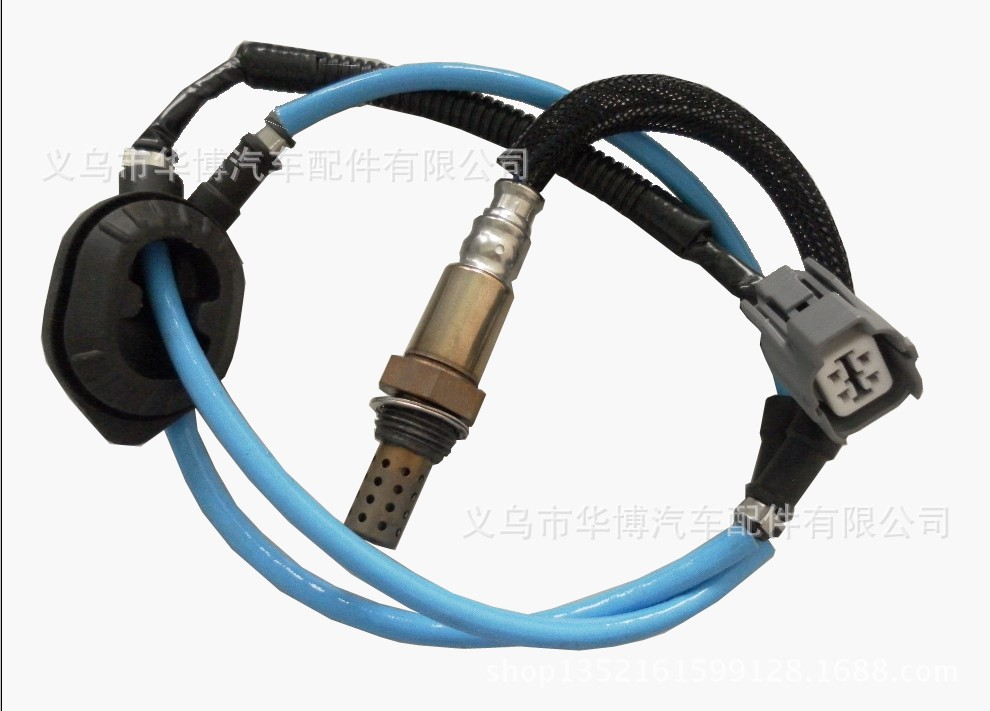 O2 Lambda Oxygen Sensor For Honda Accord 2.4/CM5 2003-2007 Rear 36532-RAA-A02 211200-2101 117cm #01052201-175
