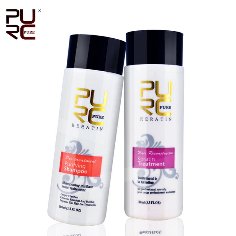 12% formalin Brazilian chocolate keratin treatment 2015 hot sale the best hair care products make hair smoothing and shine PURE