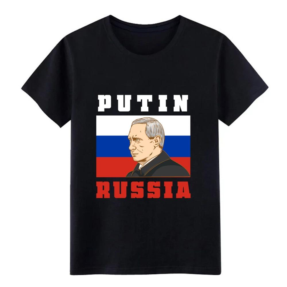 Men's Wladimir Putin t shirt designer Short Sleeve O Neck streetwear Famous Breathable summer Pictures shirt
