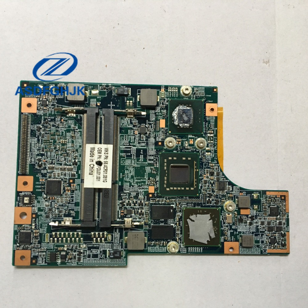 For Acer Aspire 5810T 4810T Laptop Motherboard 48.4CR05.021  Motherboard 100% test okFor Acer Aspire 5810T 4810T Laptop Motherboard 48.4CR05.021  Motherboard 100% test ok