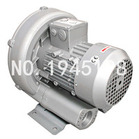 2RB110 7AH06 0.25KW/0.28KW mini 3AC three phase ring air blower for fish tank