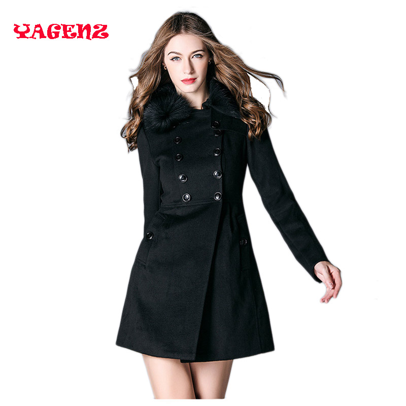 Pure Cashmere Coat Promotion-Shop for Promotional Pure Cashmere ...