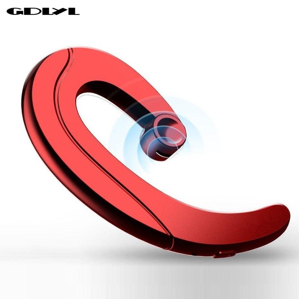 GDLYL Più Nuovo P1 Cuffia Senza Fili Auricolare Bluetooth Auricolare Per Il Telefono Casque V4.1 kulakl k Cordless Bluetooth Fone de ouvido
