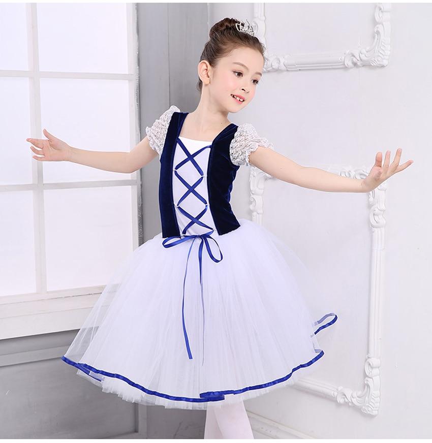 316138774ca6 Aliexpress.com   Buy Beautiful Girls Ballet Stage Performance ...