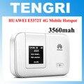 Original Unlocked Huawei E5372T E5372TS-32 150M 4G LTE FDD Mobile Router wireless WIFI hotspot 3560mAh Battery PK E5776s E589