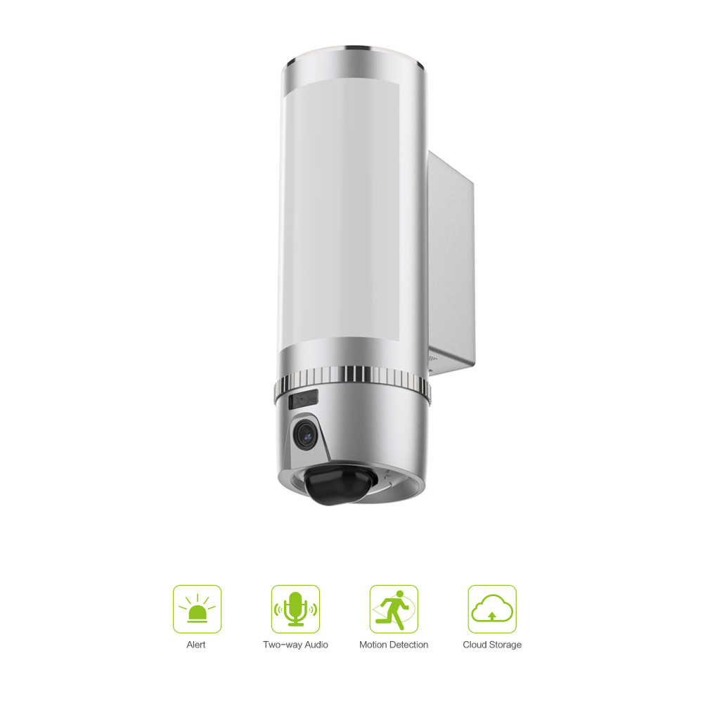 Freecam HD 1080P Home Security Camera Outdoor Camera with