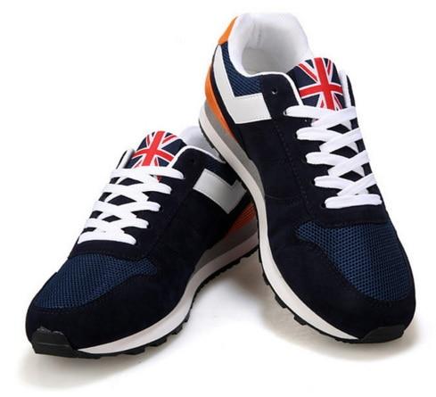 2016 1 Asiático Los Para Pisos Deporte 4 4 Moda Colores Zapatos 3 2 Casual Hombres Masculinos Nuevos S Neakers Tamaño Transpirable De Activo rxH6rU