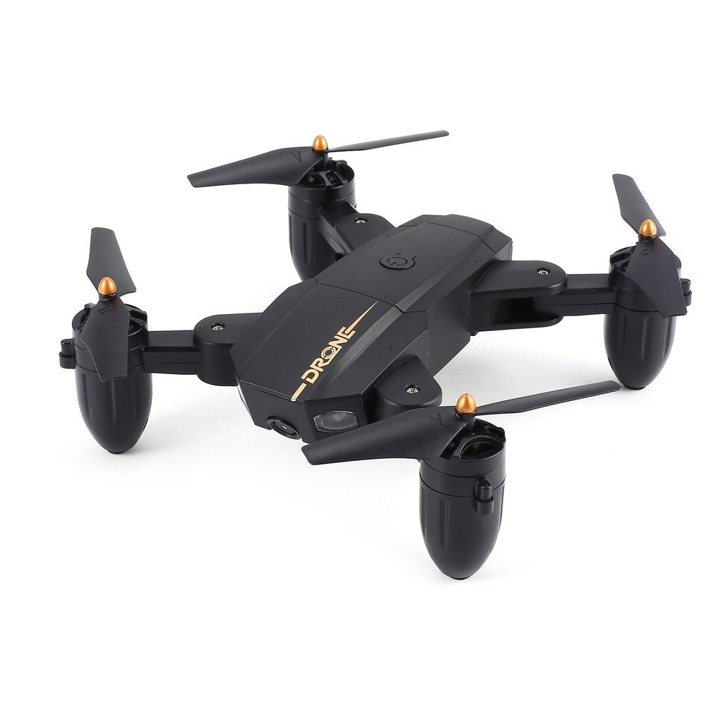Drone quadrirotor pliable de Mini poche FPV de poche de X39-1 avec l'appareil-photo 720P de Wifi HD