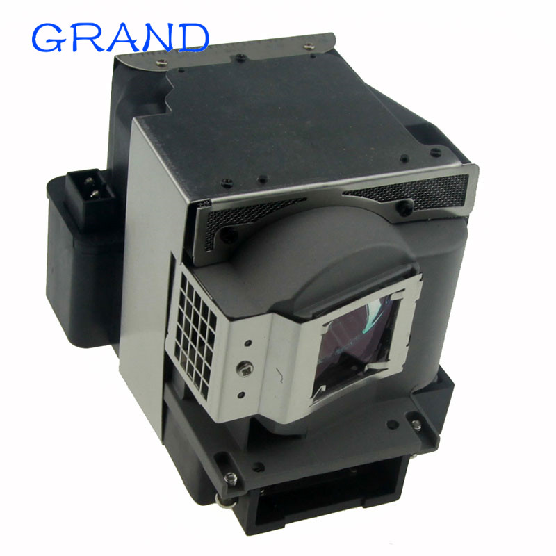 VLT-XD221LP Compatible Projector Lamp With Housing  For Mitsubishi GX-318/GS-316/GX-540/XD220U/SD220U/SD220/XD221 HAPPY BATE