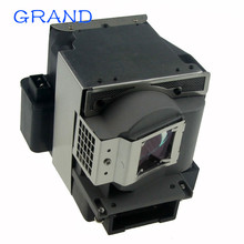 Compatible Projector Lamp with Housing VLT-XD221LP for Mitsubishi GX-318/GS-316/GX-540/XD220U/SD220U/SD220/XD221 compatible projector lamp for mitsubishi gx745