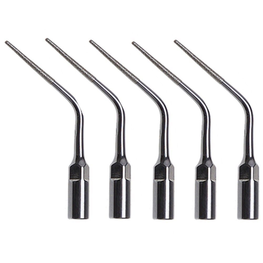 5 Dental Ultrasonic Scaler Endo tip E3D Compatible EMS Woodpecker Handpiece US dental endodontic root canal endo motor wireless reciprocating 16 1 reduction