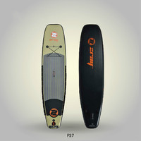 Multi functional Paddle Board Suit Sea Fishing Board SUP Surfboard Board Slurry Board Carries 1 Person