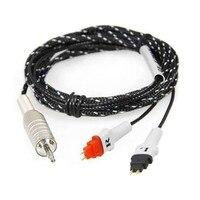 ZY HiFi Cable ZY 044 HD650 HD600 HD580 HD525 HD565 Headphone Upgrade HiFi Cable 3.5mm Plug