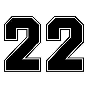 CK2733#20*14cm numbers 22 funny car sticker vinyl decal silver/black car auto stickers for car bumper window car decorations ck2717 20 15cm number 23 funny car sticker vinyl decal silver black car auto stickers for car bumper window car decorations