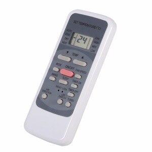 Image 3 - Air Conditioner Remote Control Replacement For Midea R51M/E for Midea R51 Series R51/E R51/CE R51M/CE R51D/E R51M/BGE R51M/BGE