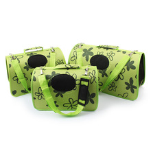 Dog house puppy Beds Mats Pet Small dogs and cats out travel package nest Soft portable folding bag Supplies Products