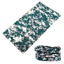 Unisex Headband and Wind Protective Scarf