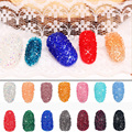 Cubic Zirconia Stones 1.2mm 1440pcs AAAAA Synthetic Glass Copy Gems Rhinestones For 3D Nails Art Backpack DIY Design Decorations