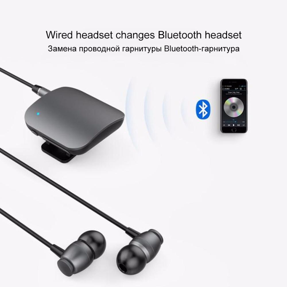 Remax Rb S3 Olahraga Klip Pada Headphone Stereo Nirkabel Bluetooth Clip On Earphone Receiver T12 White Putih Hangrui L8 Car Kit Hands Free Music Audio Headset Dukungan Musik