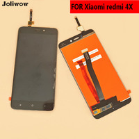 Tested For Xiaomi Redmi 4X LCD Display Touch Screen Tools Digitizer Assembly Replacement