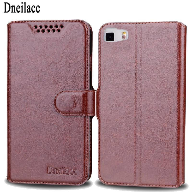 Vysoce kvalitní kožené pouzdro Flip Pouzdro pro telefon Huawei - Příslušenství a náhradní díly pro mobilní telefony