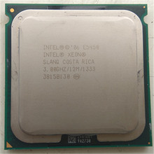 Intel Intel Xeon Processor E3-1245 E3 1245 V2 Quad-Core LGA1155 Desktop CPU
